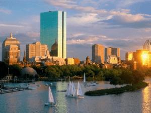CEU Universities programas USA en la universidad de Boston.