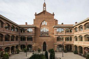 CEU Universities universidad de Barcelona