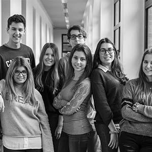 Alumnos CEU Universities