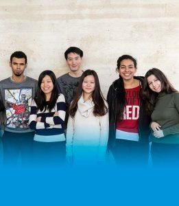 CEU Universities estudiantes internacionales