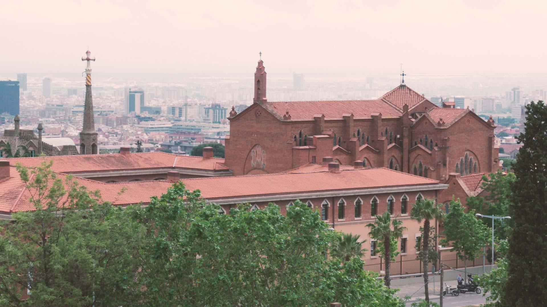 CEU Universities España Barcelona