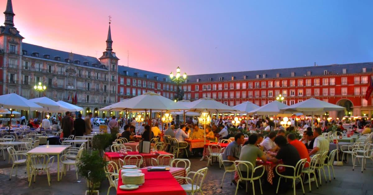 7 razones que te convencerán para estudiar en Madrid – CEU