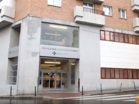 Policlínica CEU