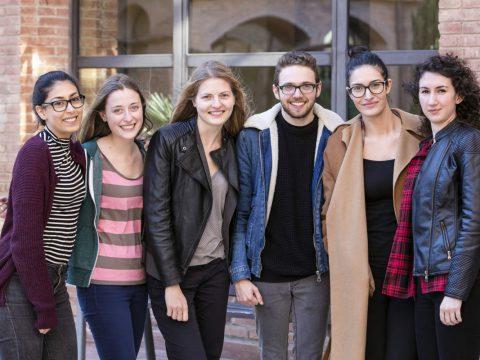 CEU Barcelona - CEU Alumni
