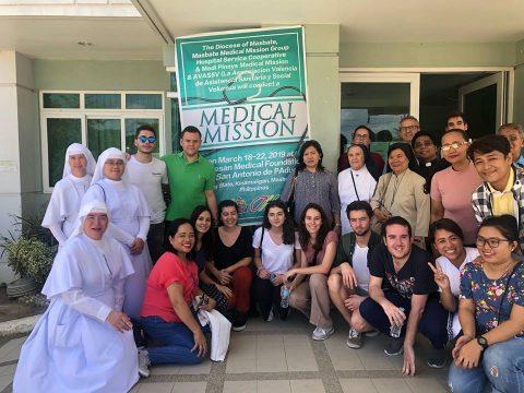 Proyecto Medipinas 2019