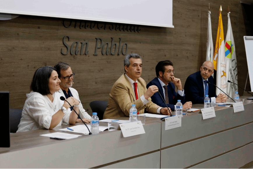 II Congreso Interfacultativo de Innovación Docente