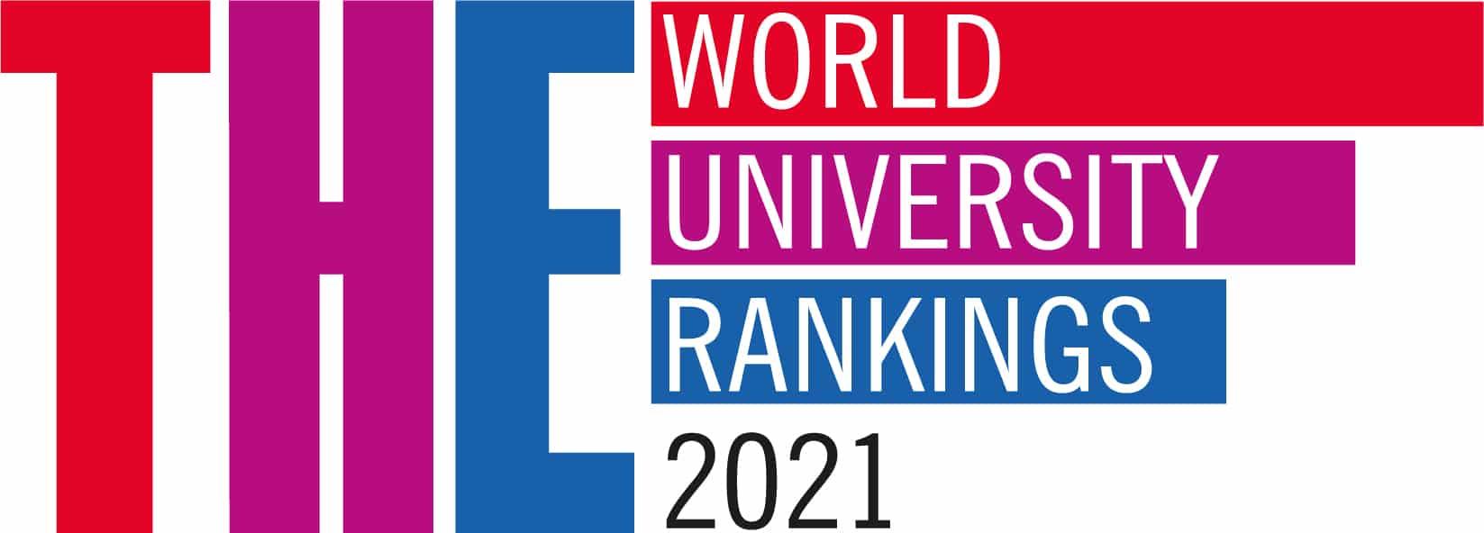 Una de las mejores universidades de España y del mundo según el World University Ranking