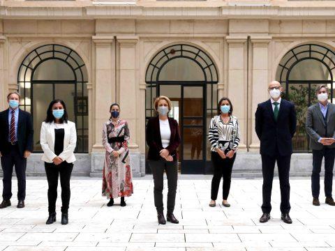 La Universidad CEU San Pablo, primera universidad española en asociarse a OdiseIA
