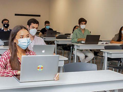 Tres grados de Universades CEU, entre las 50 titulaciones mas demandadas según el ránking del periódico El Mundo